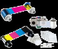 Compre on-line consumibles para impresoras de tarjetas HID Fargo