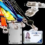 Accesorios de Identificación para tarjetas ID