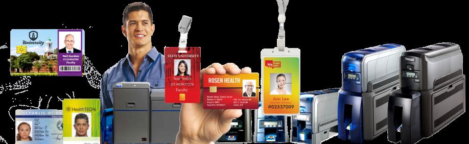 Identificación segura con tarjeta