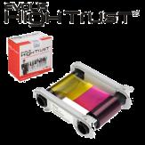 Compre on-line consumibles para impresoras de tarjetas Evolis