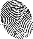biometria de huella digital
