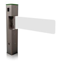 Portillos de control de accesos y minusválidos