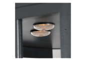 Accesorios de iluminación control accesos
